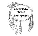 Corrected chickasaw trace logo