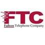Fulton Telephone logo