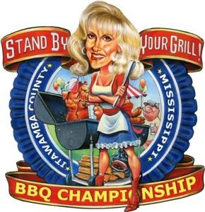 Tammy Wynette Logo