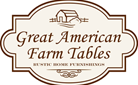 Great American Farm Tables