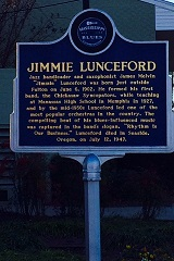 Jimmy Lunceford