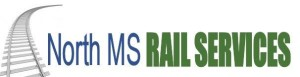 North MS Rail Logo