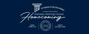 ICC Homecoming @ Itawamba Community College