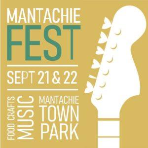 Mantachie Fest @ Mantachie Park