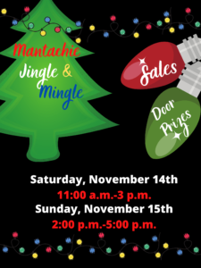 Mantachie Jingle & Mingle @ Town of Mantachie